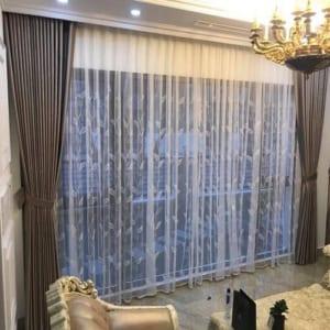 Rèm phòng khách pk 05