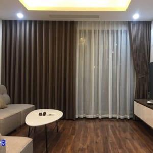 Rèm phòng khách pk 14