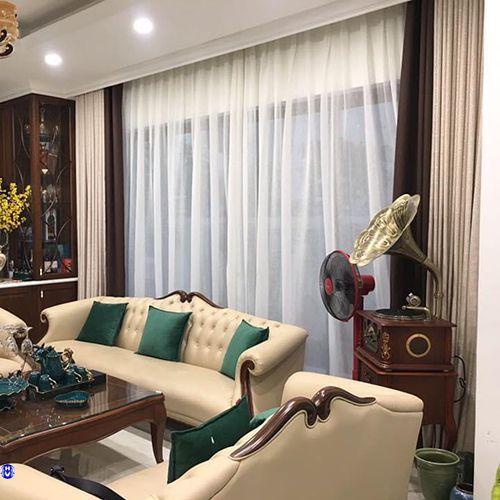 Rèm phòng khách pk 15