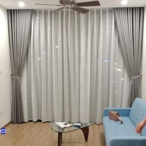 Rèm phòng khách pk 16