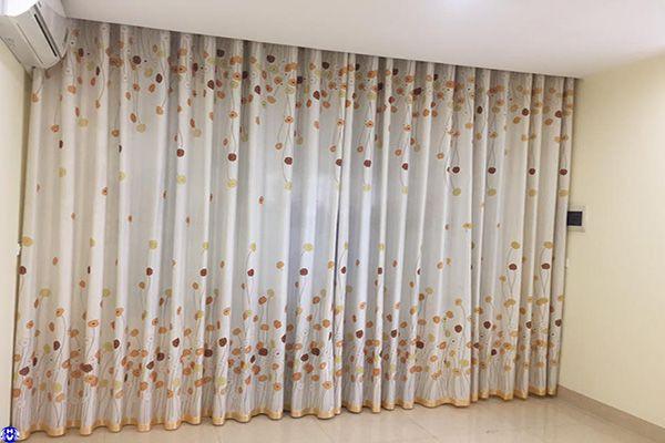 Các loại rèm cửa sổ được bảo hành bảo trì lâu dài