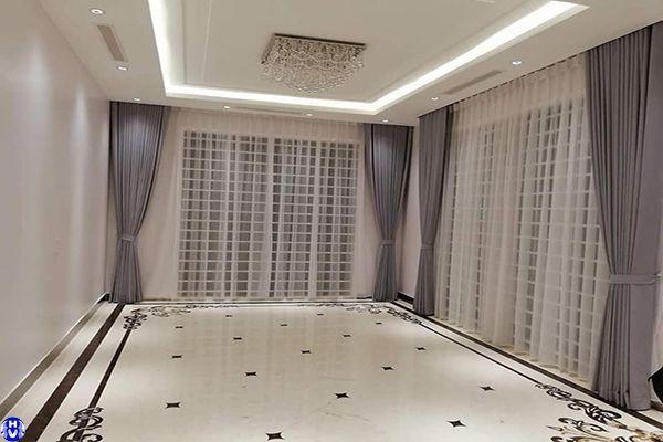 Hải Vân sở hữu tất cả các loại rèm cửa rẻ đẹp khách hàng hà nội chọn lựa