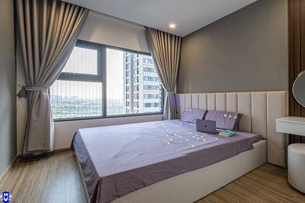 Nhận tư vấn miễn phí rèm cửa sổ quận Hoàng Mai tại nhà