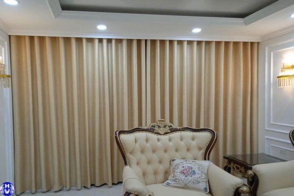 Sản phẩm rèm cửa giá rẻ tại Hà Nội đi kèm xuất xứ rõ ràng và chất lượng