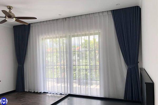 Tư vấn mẫu rèm cửa cao cấp đẹp phù hợp theo không gian sống tại hà nội