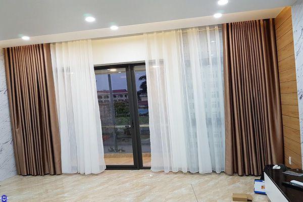 Tư vấn miễn phí các loại rèm cửa giá rẻ khu vực huyện gia lâm
