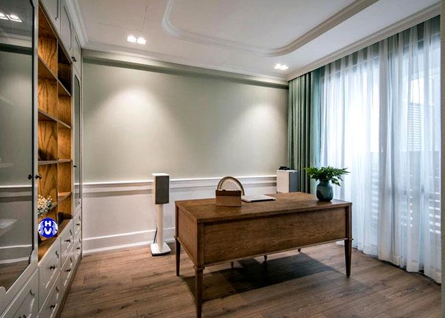 đảm bảo rèm cửa được phát huy hết công năng cho mỗi căn phòng