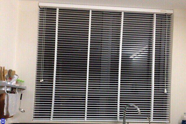 lắp rèm sáo nhôm inox cửa sổ hiện đại tại nguyễn trãi thanh xuân