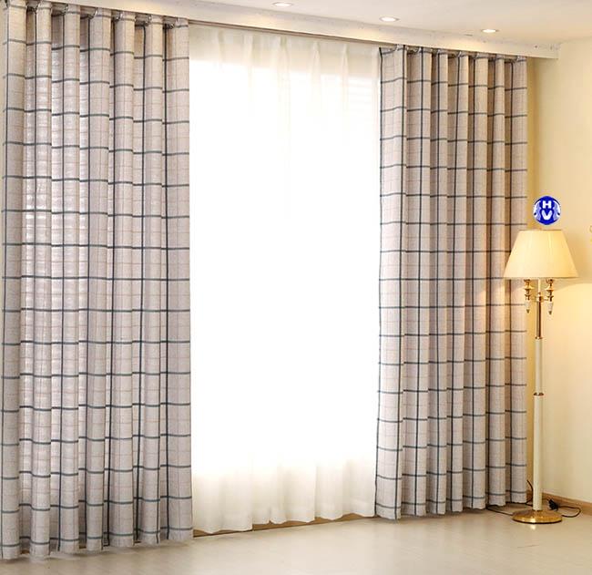 Mẫu thiết kế rèm giá rẻ được thị trường đón nhận tại Hà Nội