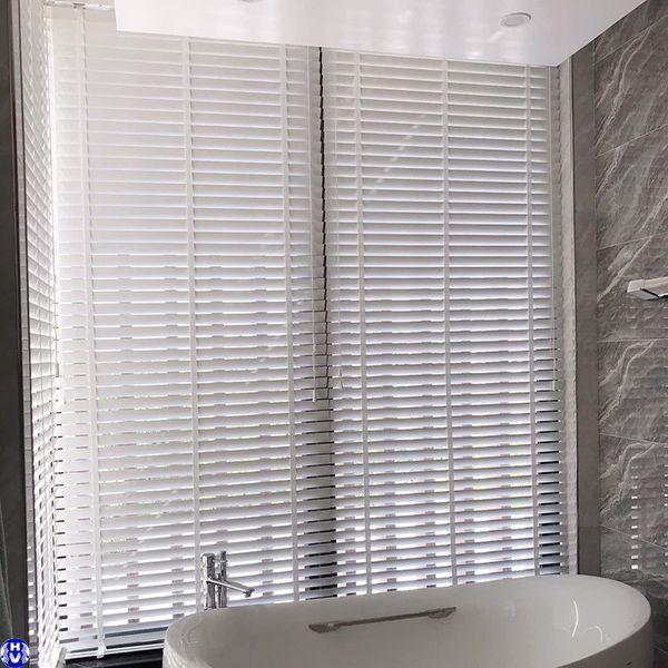 rèm sáo nhôm phòng tắm khách sạn tại hàng gai hoàn kiếm