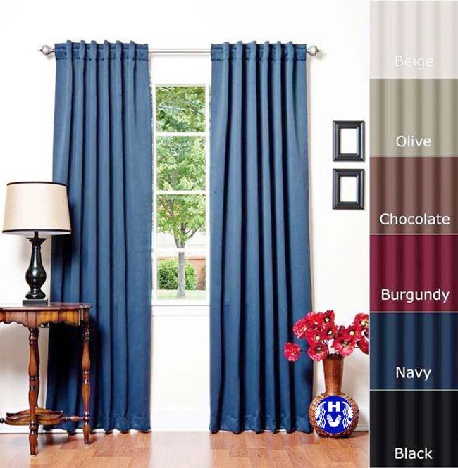 thiết kế mẫu rèm cửa giá rẻ như catalog