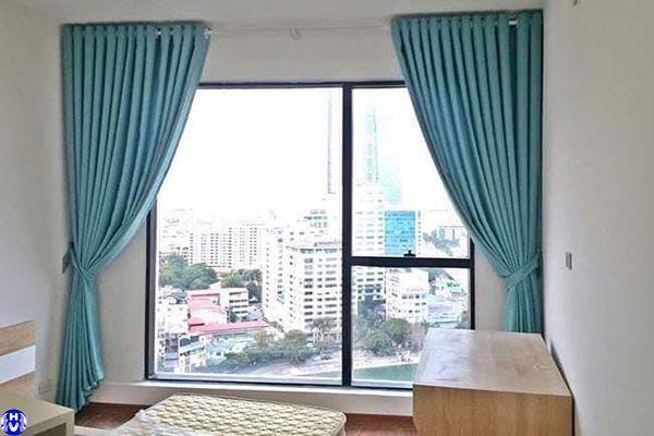 tư vấn tại nhà các loại rèm cửa sổ cho khách hàng khu vực bắc từ liêm hà nội