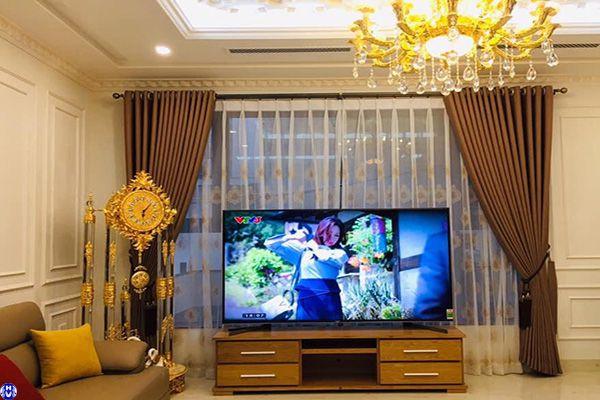 Những thiết kế rèm cửa sổ rẻ Hải Vân được đánh giá cao ở Hà Nội