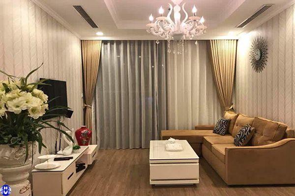 Rèm cửa sổ giá rẻ may trọn gói cho nhà chung cư tại Hà Nội