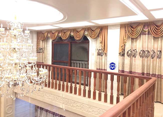 Các kiểu rèm cửa Hải Vân cung cấp luôn đảm bảo tính cạnh tranh về giá