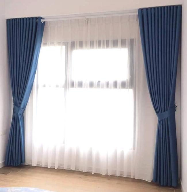 Hải Vân mang đến nhiều sự lựa chọn rèm cửa sổ đẹp giá rẻ tại Hà Nội