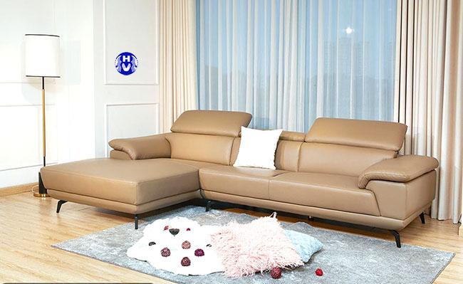 Mẫu rèm cửa hai lớp nhẹ nhàng cho phòng khách thêm phần đẹp quyến rũ