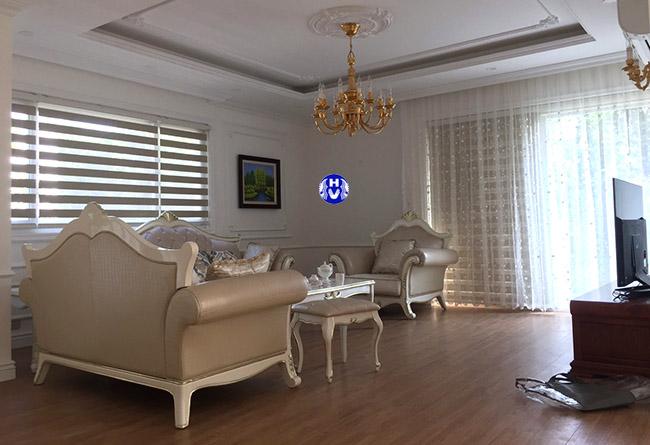 Những tư vấn thực tế cho từng bộ rèm cửa giá rẻ tại Hà Nội sẽ giúp ích khách hàng có được sản phẩm đẹp