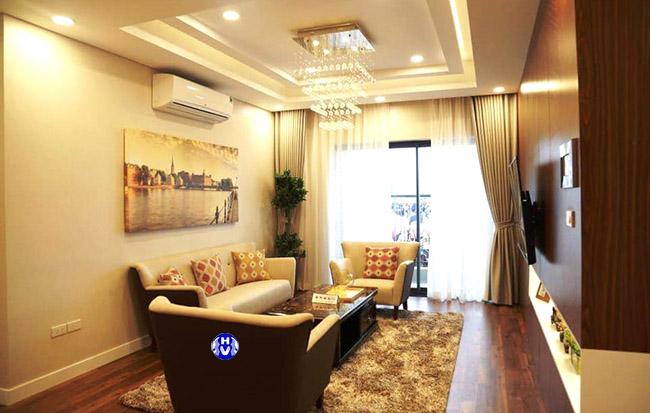 Thị trường rèm cửa tại Hà Nội đa dạng về mẫu thiết kế cho bạn lựa chọn