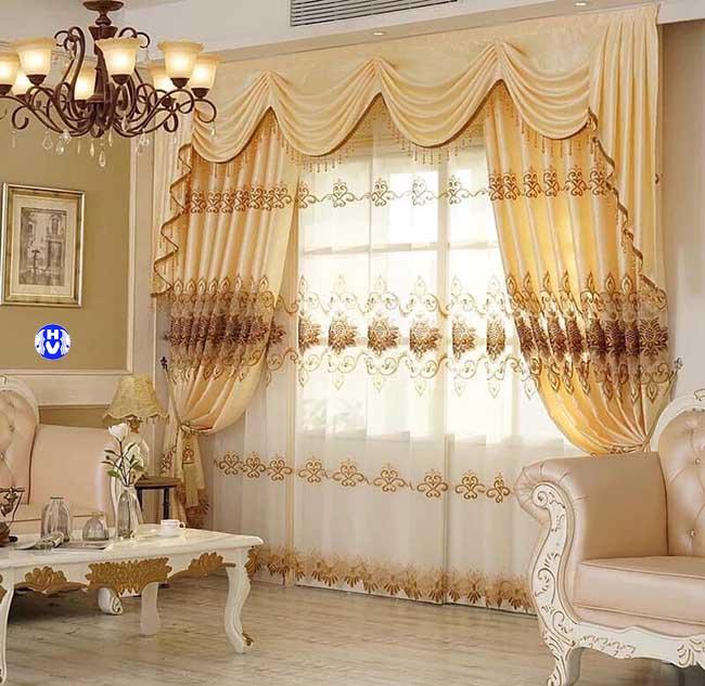 để có những mẫu rèm cửa đẹp nhất đòi hỏi chúng ta dành thời gian chăm chút