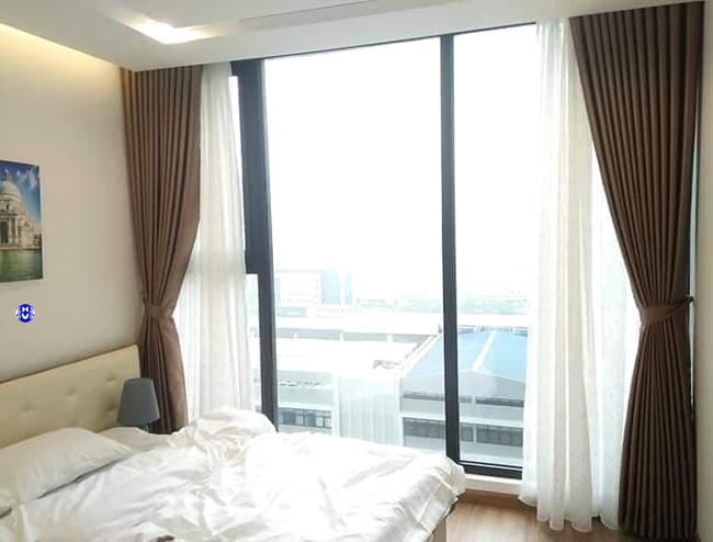 Mẫu rèm cửa khách sạn hiện đại luôn hướng tới nét tươi mới tinh tế