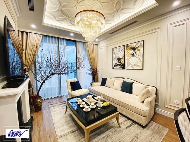 Mẫu rèm cửa hiện đại ra đời phù hợp với kiến trúc mới ngày nay