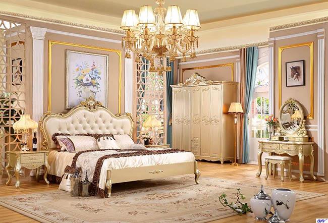 Mẫu rèm phòng ngủ kiêu xa thiết kế bởi Hải Vân