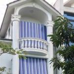 Rèm Che Nắng Mưa Ban Công Giá Rẻ Bảo Vệ Ngôi Nhà Bạn