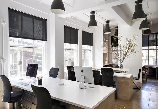Cực sang trọng phù hợp với nhiều không gian làm việc