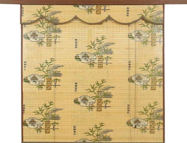 Hải Vân chuyên cung cấp những mẫu mành trúc