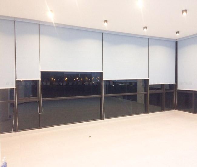 Những mẫu rèm cửa đẹp trang trí không gian thêm hiện đại