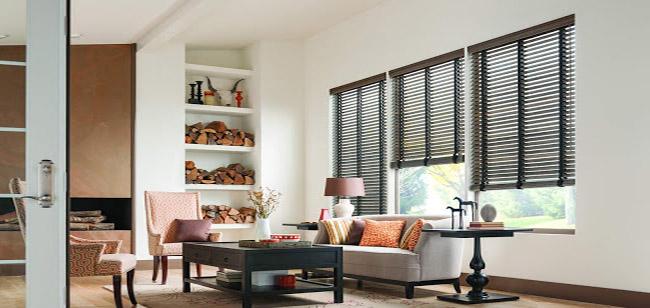 Rèm cửa Hải Vân thi công rèm sáo gỗ siêu bền đẹp giá cả cạnh tranh