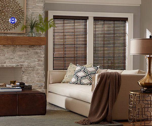 Rèm gỗ tự nhiên khách sạn rất được ưa chuộng bởi sự hoàn hảo