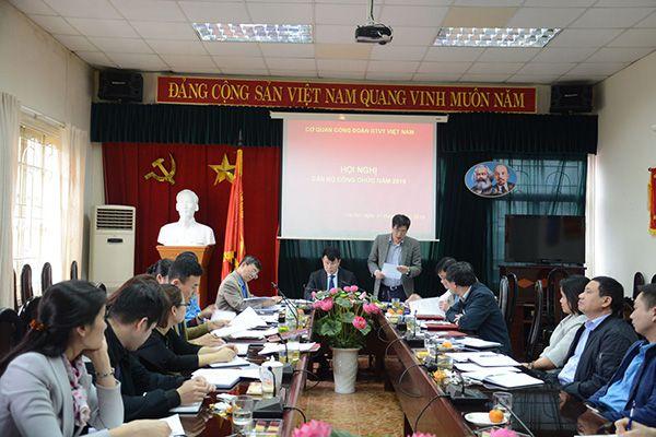 Rèm phòng hội nghị trực tuyến doanh nghiệp