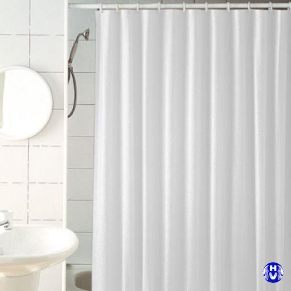 Rèm phòng tắm che chắn chống nước