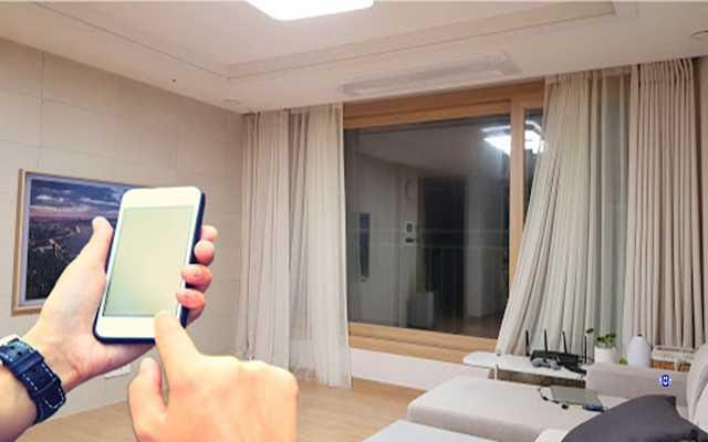 Rèm cửa Hải Vân - lựa chọn tuyệt vời cho bạn tìm mua rèm cửa