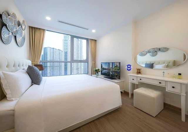 Hải Vân mang đến rất nhiều lựa chọn rèm cửa sổ phòng ngủ