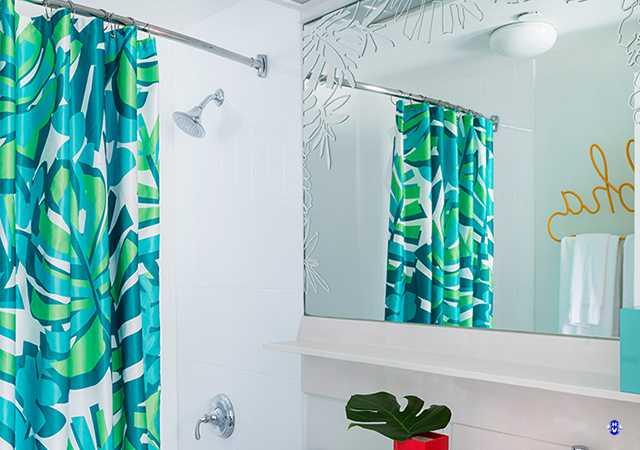 Không gian nhà tắm cũng cần đến tính thẩm mỹ