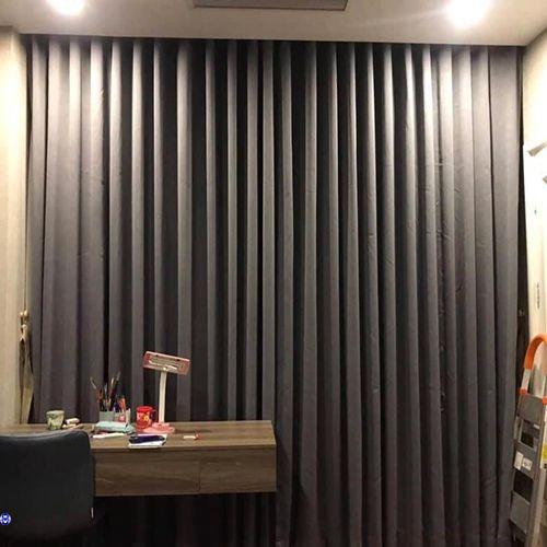 Kiểu rèm cửa đẹp được yêu thích