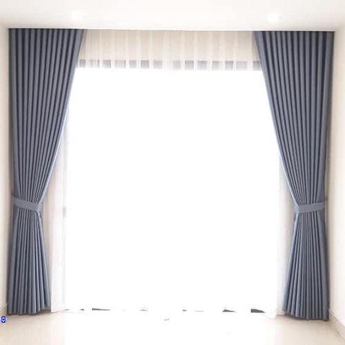 Tư vấn rèm vải phù hợp cho từng ngôi nhà