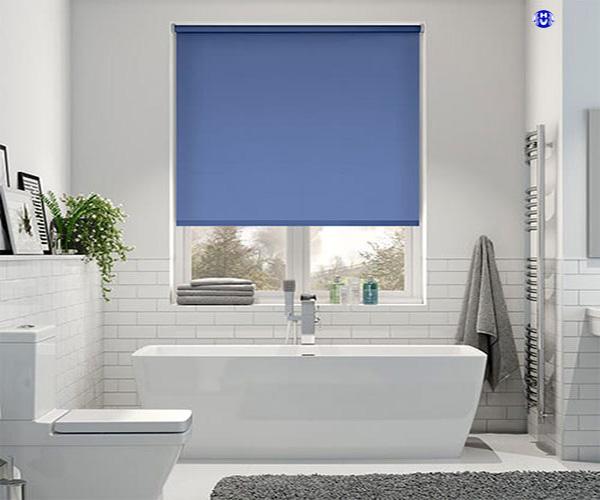 Rèm cửa phòng tắm đảm bảo kín đáo riêng tư
