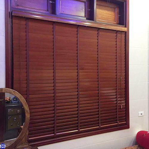 Rèm gỗ RG 31