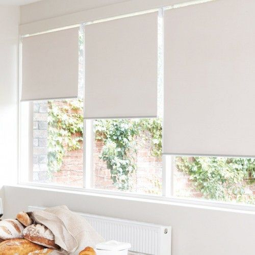 Rèm cuốn cửa sổ chống muỗi