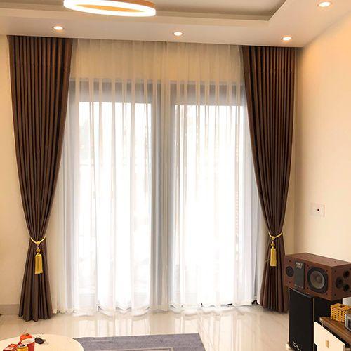 Rèm phòng khách PK 28