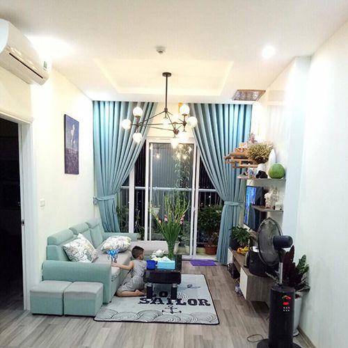 Rèm phòng khách PK 29