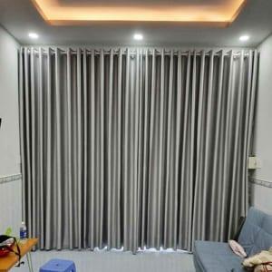 Rèm phòng khách PK 34