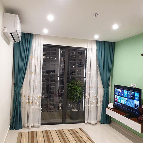 Rèm phòng khách PK 35