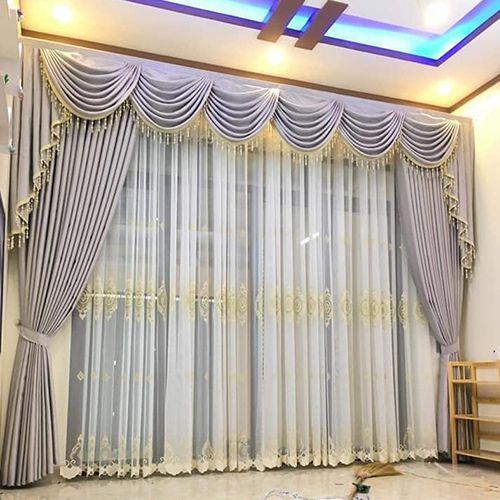 Rèm phòng khách PK 36