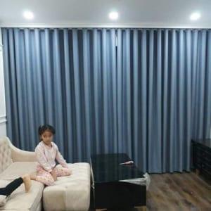 Rèm phòng khách PK 41