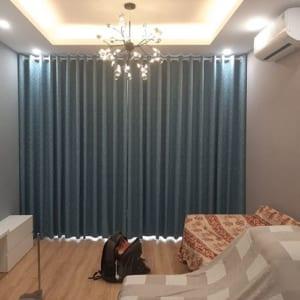 Rèm phòng khách PK 46